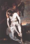 Canaletto The Dead Christ Supported by an Angel df china oil painting reproduction