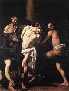 Caravaggio Flagellation  dgh china oil painting reproduction