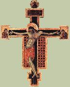 Cimabue Crucifix fdbdf china oil painting reproduction