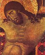 Cimabue Crucifix (detail) fdg china oil painting reproduction