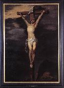DYCK, Sir Anthony Van Christ on the Cross dfg china oil painting reproduction