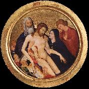 MALOUEL, Jean Large Round Pieta sg china oil painting reproduction