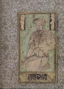Bihzad Study china oil painting reproduction