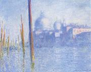 Claude Monet The Grand Canal,Venice china oil painting reproduction