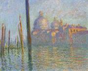 Claude Monet The Grand Canal china oil painting reproduction