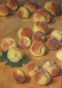 Claude Monet Peaches china oil painting reproduction