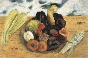 Frida Kahlo Fruit of the Earth china oil painting reproduction