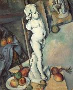 Paul Cezanne Stilleben mit Cupido china oil painting reproduction