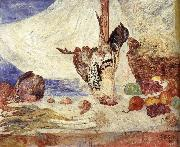 James Ensor The Dead Cockerel china oil painting reproduction