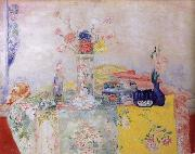 James Ensor Still life with Chinoiseries china oil painting reproduction