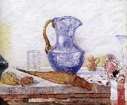 James Ensor Still life with Blue Jar china oil painting reproduction