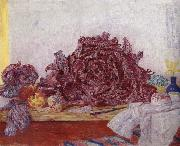 James Ensor Red Cabbages and Onion china oil painting reproduction