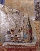 James Ensor My Dead mother china oil painting reproduction