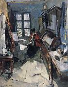 Konstantin Korovin In the room china oil painting reproduction