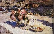 Konstantin Korovin Seashore china oil painting reproduction