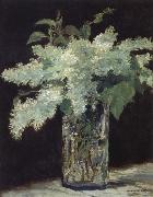 Edouard Manet White Lilac china oil painting reproduction