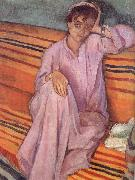 Emile Bernard African Woman china oil painting reproduction