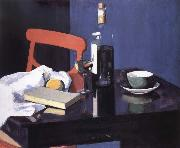 Francis Campbell Boileau Cadell The Red Chair china oil painting reproduction