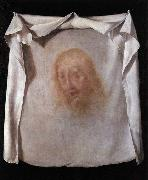 Francisco de Zurbaran The Sudarium of St Veronica china oil painting reproduction