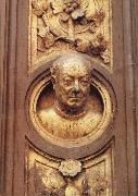 Lorenzo Ghiberti Self-portrait china oil painting reproduction