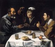 Diego Velazquez Farmer meal china oil painting reproduction
