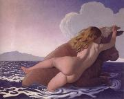 Felix Vallotton The Rape of Europe china oil painting reproduction