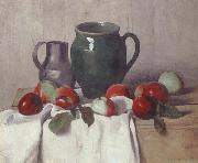 Felix Vallotton Still life with Jug and Apples china oil painting reproduction