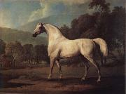 George Stubbs Mambrino china oil painting reproduction