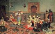 unknow artist Arab or Arabic people and life. Orientalism oil paintings  270 china oil painting reproduction