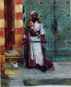 unknow artist Arab or Arabic people and life. Orientalism oil paintings 51 china oil painting reproduction