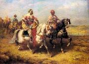 unknow artist Arab or Arabic people and life. Orientalism oil paintings  354 china oil painting reproduction