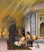 unknow artist Arab or Arabic people and life. Orientalism oil paintings  327 china oil painting reproduction
