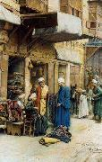 unknow artist Arab or Arabic people and life. Orientalism oil paintings  378 china oil painting reproduction