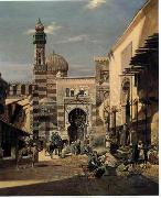unknow artist Arab or Arabic people and life. Orientalism oil paintings 558 china oil painting reproduction