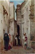 unknow artist Arab or Arabic people and life. Orientalism oil paintings 572 china oil painting reproduction