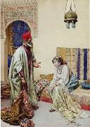 unknow artist Arab or Arabic people and life. Orientalism oil paintings 573 china oil painting reproduction
