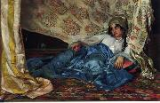 unknow artist Arab or Arabic people and life. Orientalism oil paintings  428 china oil painting reproduction