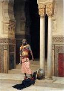 unknow artist Arab or Arabic people and life. Orientalism oil paintings 165 china oil painting reproduction