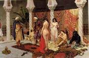 unknow artist Arab or Arabic people and life. Orientalism oil paintings  269 china oil painting reproduction