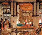 unknow artist Arab or Arabic people and life. Orientalism oil paintings  314 china oil painting reproduction