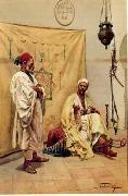 unknow artist Arab or Arabic people and life. Orientalism oil paintings  398 china oil painting reproduction