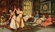 unknow artist Arab or Arabic people and life. Orientalism oil paintings 608 china oil painting reproduction