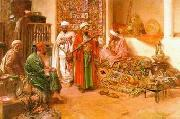 unknow artist Arab or Arabic people and life. Orientalism oil paintings  347 china oil painting reproduction