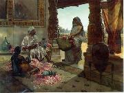 unknow artist Arab or Arabic people and life. Orientalism oil paintings 603 china oil painting reproduction