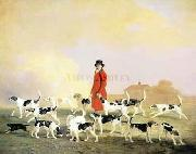 unknow artist Classical hunting fox, Equestrian and Beautiful Horses, 183. china oil painting reproduction