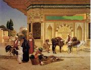 unknow artist Arab or Arabic people and life. Orientalism oil paintings 586 china oil painting reproduction