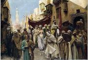 unknow artist Arab or Arabic people and life. Orientalism oil paintings 563 china oil painting reproduction