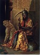 unknow artist Arab or Arabic people and life. Orientalism oil paintings 152 china oil painting reproduction