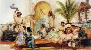 unknow artist Arab or Arabic people and life. Orientalism oil paintings 606 china oil painting reproduction