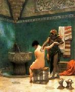 unknow artist Arab or Arabic people and life. Orientalism oil paintings  244 china oil painting reproduction